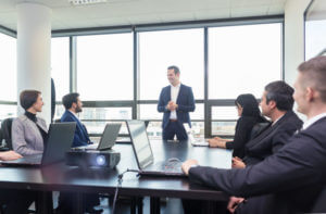 executive suites Denver meeting