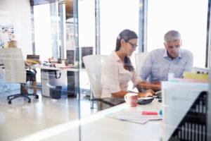 shared office space Denver Tech Center