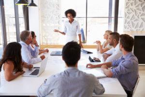executive suites Denver meeting spaces