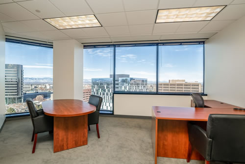 Executive Business Centers