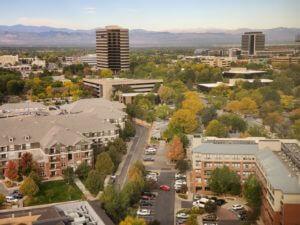 Denver Tech Center Executive Business Centers