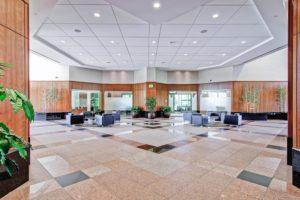 executive suites Denver Tech Center